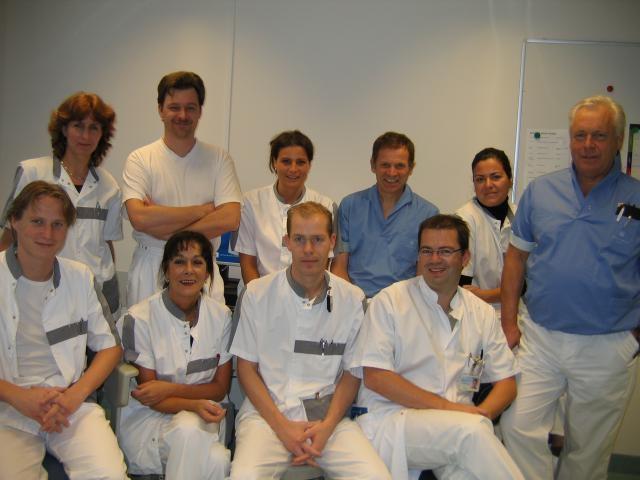Catharina ziekenhuis eindhoven cardiologie